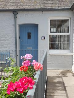 16 Trinity Mews - welcome!