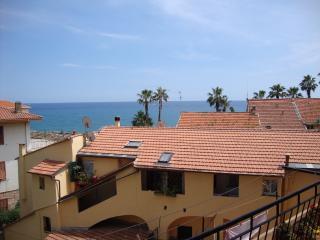 Appartamento vacanze Imperia Porto Maurizio