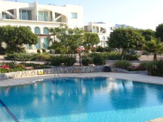 Crystal Sea apartment at Crystal Bay View (no.37), Bahceli