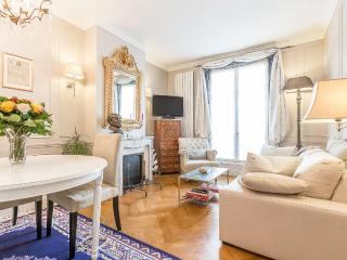 L'Etoile du 7ème - 2 bedroom  in the 7th arr., Paris