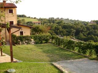 Casa Elze, Verona