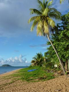 Et une quinzaine de plages, grandes ou petites, se trouvent à moins de 15 minutes de votre gîte