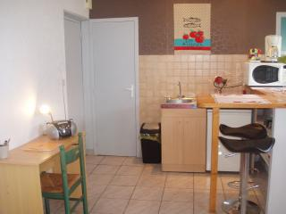 "appartement ""studio"", Penmarch"