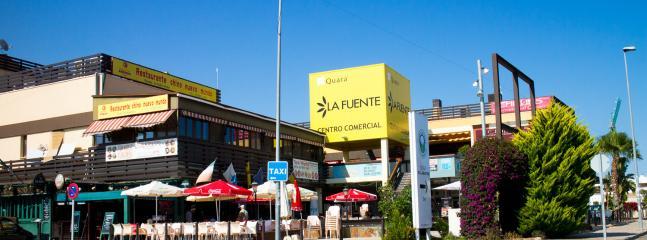La Fuente - Restaurants - Coffee Shops and Bars