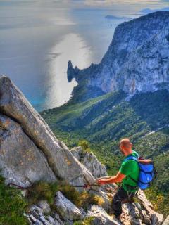 Baunei, luogo di escursioni fantastiche e del Selvaggio blu