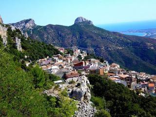 Dommu Monte Argiolu