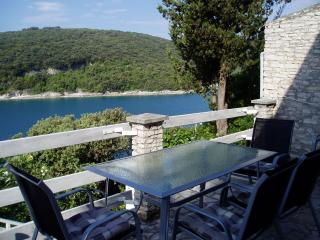 Apartment by the sea, Krnica