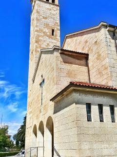 K. Sucurac parish church of the Saint George