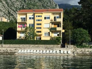 APARTMENT LUXURY, Kotor