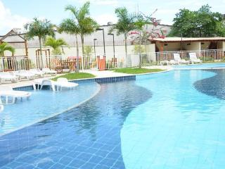 Metro and shopping. Up to 8 guests. New apartment., Río de Janeiro
