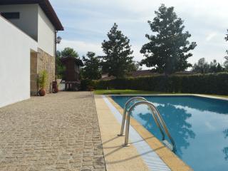 Quinta de Ataide Suite com piscina para ferias