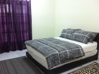 M'tiara Apartment, Johor Bahru
