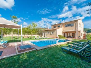 XIMO - Villa for 10 people in Crestatx (sa Pobla)