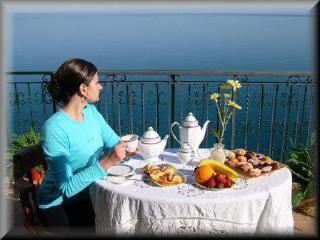 Bed & Breakfast Casa Armonia a Pizzo in Calabriia