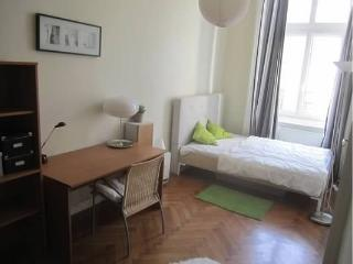 4 bedrooms renovated centrally located flat, Budapest