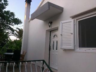 Leon's house, Supetar