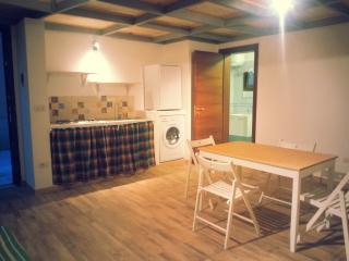 Salento_appartamento con soppalco, Ugento