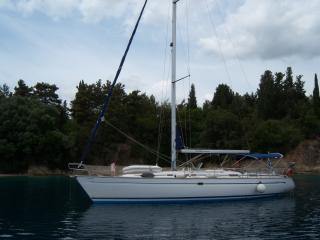"""Sailing Yacht """"FILIA"""", La Canea"""