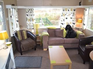 Trearddur Bay Caravan
