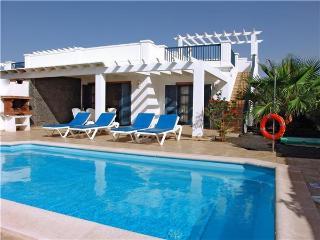 47382-Holiday house Yaiza, Pla, Playa Blanca