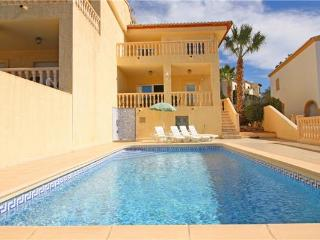42320-Holiday house Calpe