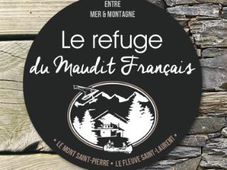 Le Condo du Refuge du Maudit Francais