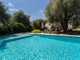 Villa les Oliviers - Great villa for large family with garden and pool