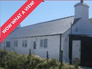 Ty Hen Cottage at Anelog, Aberdaron