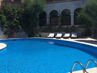 B&B Villa Lina  piscina e accesso a mare privato