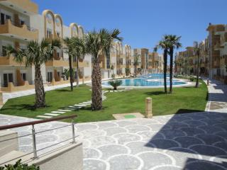 The Dunes Resort La Dous  Port El Kantaoui TUNISIE