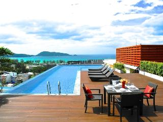 New and beautiful apartment, Patong