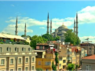 Attractive & Comfy Room & BB & Wifi, Istambul