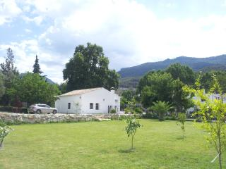 Casa rural El Molino de Abajo Sierra de Grazalema, El Bosque