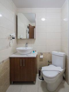 Deluxe Double With Kitcen Room