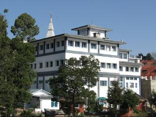 Bhole Baba Ayurvedic Hospital, Ranikhet