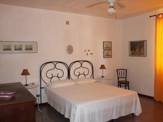 Casa del Falso Pepe - Camera delle Vele, Realmonte