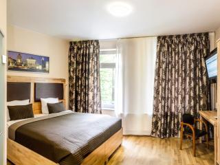 Karli-Apartment, Suite II, Leipzig