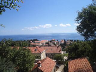 Perfect apartment with terrace for 6, Dubrovnik