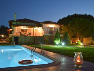 Villa Dimeon, Patras