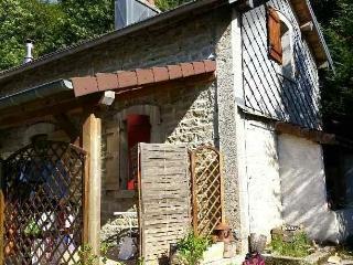 La Maison du Garde Barrière, Lons-le-Saunier