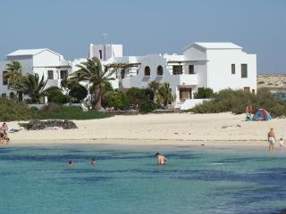 Beach Paradise No 3, El Cotillo, El Caleton