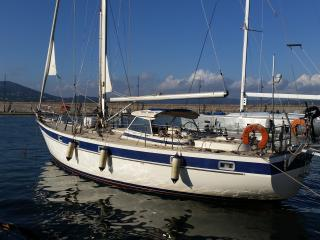 Beautiful Sailing boat in France Cote d'Azur!!!