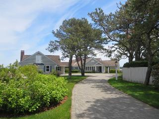 110 Old Saltworks Road Chatham Cape Cod - Valhalla