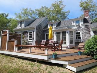49 Pleasant Lake Avenue Harwich Cape Cod - The 1910 House