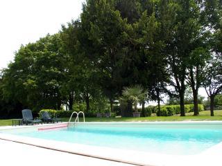 Domaine de Bourgville, Richelieu