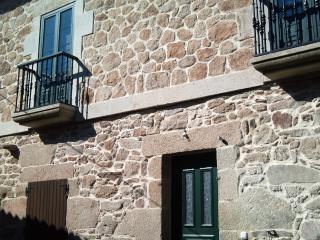 A casa da Rúa, Santiago de Compostela