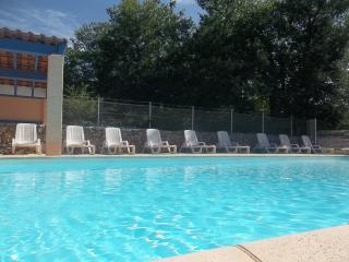 Gite Frigoulet 4 personnes + piscine