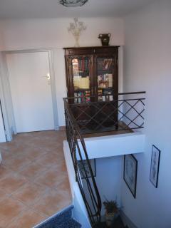 Mezzanine 2ème niveau