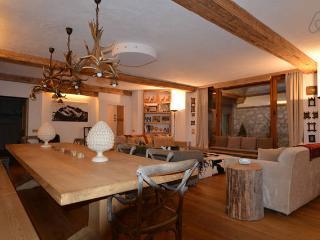 Cianderies: La casa per la vacanza perfetta, Cortina D'Ampezzo