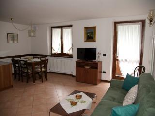 Casa Soravia- Una vista mozzafiato sul lago, Auronzo di Cadore